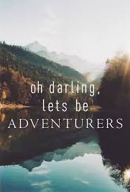 Quotes About Landscape by Feeling Adventurous Travel Quotes Quotes About Travel