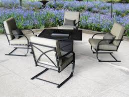 Firepit Set by Firepits Casual Classics