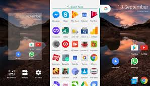 apk laucher pixel launcher apk with wallpaper picker for android phones