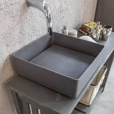 lavello resina lavandino in resina modello trabocchetto grey di cip祠 arredo