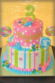 candy birthday cake j a m cakery