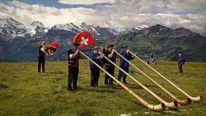 culture of switzerland
