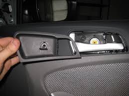 hyundai accent door panel 2015 hyundai accent interior door panel removal guide 028