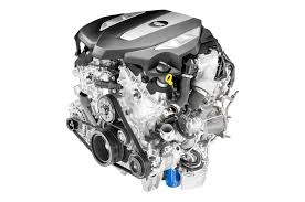 lexus v8 twin turbo engine for sale 2016 cadillac ct6 powertrain detailed
