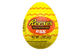 reese easter egg hershey brings reese s peanut butter crème egg to entire us
