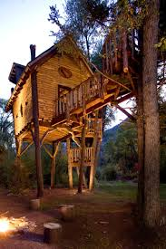 treehouses from around the country and the world hgtv