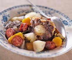 cuisine pot au feu pot au feu recette traditionnelle montbéliard gourmand