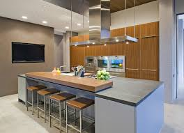 How To Design Kitchen Island 81 Custom Kitchen Island Ideas Beautiful Designs Designing Idea