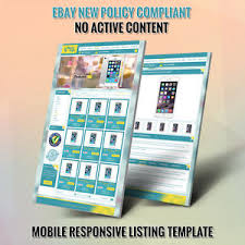advance ebay shop templates and listing auction html templates