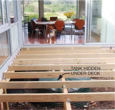 how to build a deck nz how to build a courtyard deck reader s digest