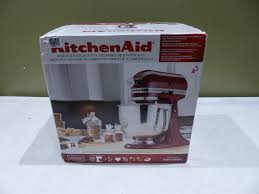 Artisan Kitchenaid Mixer by Kitchenaid Artisan 5qt Gloss Cinnamon Tilt Head Stand Mixer