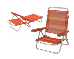 Small Beach Chair Favor Outdoor Beach Folding Chair With Adjustable Backrest Factory