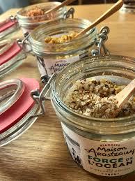 composition du sel de cuisine sels aromatisés l époustouflante alchimie snobismes