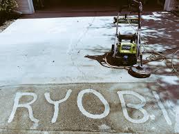 ryobi tools outdoor products