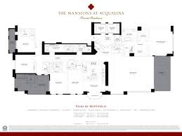 mansions at acqualina julian johnston real estate miawaterfront