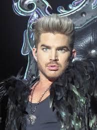 giuliana devono mens hairstyles 81 best adam lambert inspired drag king images on pinterest