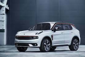 brand new volvo new brand lynk u0026 co unveils u0027state of the art u0027 suv by car magazine