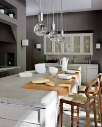 soapstone countertops kitchen island pendant lights lighting