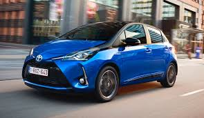 toyota auto car toyota yaris hybrid review 2017 autocar