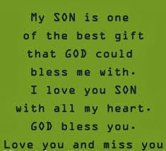 Quotes About Love For Your Son by Mother Son Inspirational Quotes Quotes About Your Son Quotesgram