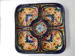 Mexican Patio Decor Tocayo Imports Equipales Rustic Mexican Patio Furniture Talavera Cer