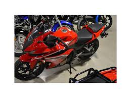 new model cbr bike 2017 honda cbr 500r melbourne fl cycletrader com