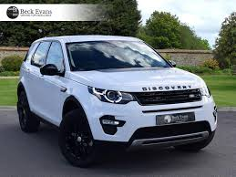 2017 land rover discovery sport used 2016 land rover discovery sport 2 0 td4 hse 5d auto 180 bhp