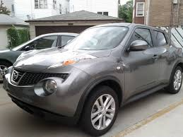 nissan juke 2017 silver nissan juke is almost an ideal chicago car drive she said
