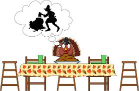 scared turkey clipart u2013 101 clip art
