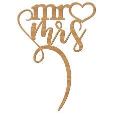 mr mrs cake topper cake topper wedding day mr mrs