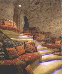 How To Decorate Home Theater Room Best 25 Movie Theater Rooms Ideas On Pinterest Entertainment