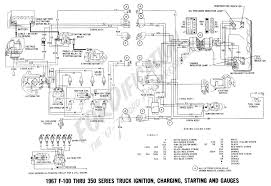 wiring diagram ford truck technical drawings and schematics