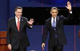 President Obama Resume President Obama Mitt Romney Look For Right Time To Resume