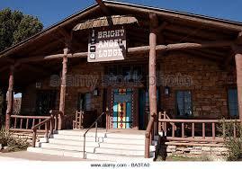 Grand Canyon Lodge Restaurant Stock Photos  Grand Canyon Lodge - Grand canyon lodge dining room