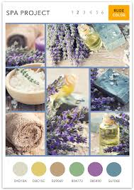 6 spa color schemes that communicate wellbeing u0026 solace rudecolor