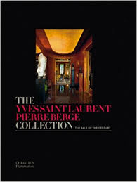 si e yves laurent the yves laurent berge collection the sale of the