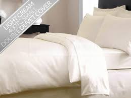 exclusive luxury 100 egyptian cotton percale 400tc small double duvet