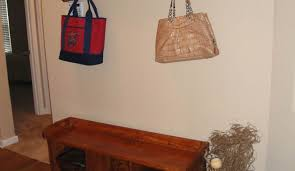 Diy Entryway Bench With Storage Bench Wooden Bench With Storage Beautiful Entryway Bench Seat