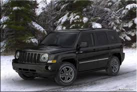 2010 jeep patriot black 2010 jeep patriot information and photos zombiedrive