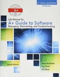 a guide to hardware jean andrews 9781305266452 books amazon ca