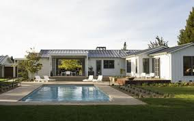 Country Home Designs Modern Wine Country Home Interior Design Architecture And