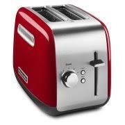 Kitchenaid 4 Slice Toaster Red 2 Slice Toasters