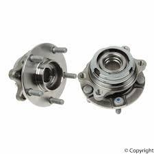 nissan murano wheel bearing ipco inc