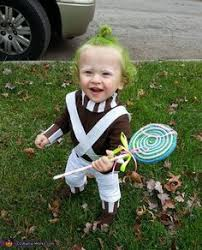 Oompa Loompa Halloween Costumes Adults Willy Wonka Oompa Loompa Chic Unique Baby Boutique