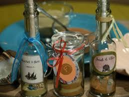 diy message in a bottle bridal favors message in a bottle diy
