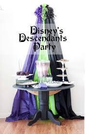 party city halloween descendants 145 best disney descendants birthday party ideas images on