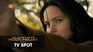 the hunger mockingjay part 2 official tv spot this is