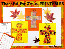 biblical thanksgiving message thanksgiving craft thankful for jesus egglo entertainment