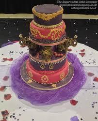 wedding cake leeds eggless wedding cakes leeds sugar velvet cake company