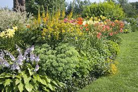 wonderful flower garden designs home decor inspirations
